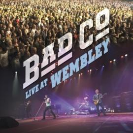 Bad Company - Live At Wembley (2LP+CD)