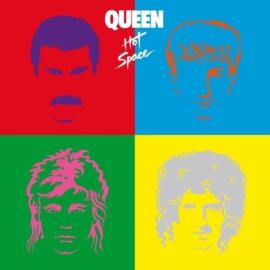 Queen - Hot Space (LP)
