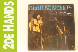 Alan Stivell – À L'Olympia (LP) E60