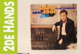 Klaus Wunderlich – Sound 2000 (Moog-Organ-Rhythm) (LP) H10