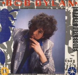 Bob Dylan - Empire Burlesque (LP)