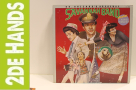 Dr. Buzzard's Original Savannah Band – Meets King Penett (LP) A80