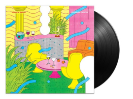 Kraak & Smaak - Pleasure Centre (LP)