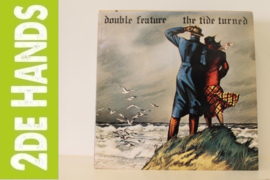 Double Feature ‎– The Tide Turned (LP) K20