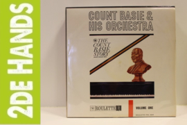 Count Basie & His Orchestra - The Count Basie Story - Volume One (LP) A70