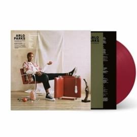 Arlo Parks - Collapsed In Sunbeams (LP)
