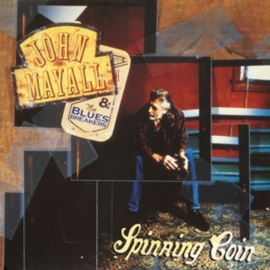 John Mayall & The Blues Breakers - Spinning Coin (LP)