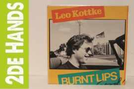 Leo Kottke ‎– Burnt Lips (LP) G80