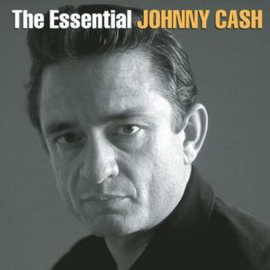 Johnny Cash – The Essential Johnny Cash (2LP)