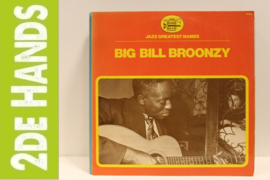 Big Bill Broonzy ‎– Big Bill Broonzy (LP) D80