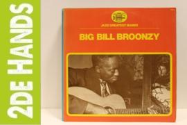 Big Bill Broonzy – Big Bill Broonzy (LP) D80