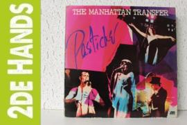 Manhattan Transfer – Pastiche (LP) G60