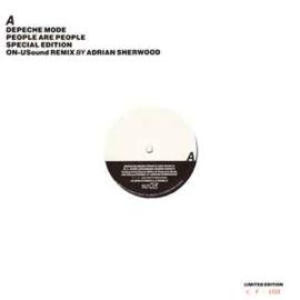 "Depeche Mode – People Are People (12"" Single) T30"