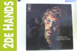 Louis Van Dyke – Mariposa (LP) H60