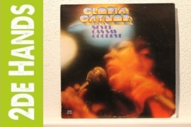 Gloria Gaynor - Never Can Say Goodbye (LP) K40