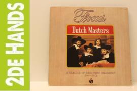Focus – Dutch Masters (LP) A50