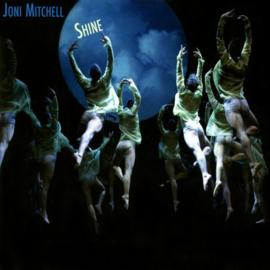 Joni Mitchell - Shine (LP)