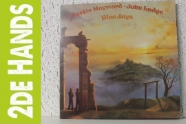 Justin Hayward & John Lodge - Blue Jays (LP) E90