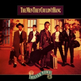Men They Couldn't Hang -  Silver Town (LP)