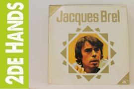 Jacques Brel – Jacques Brel (LP) J10