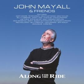 John Mayall - Along For the Ride (2LP+CD)