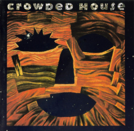 Crowded House - Woodface (LP)