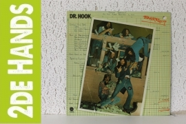Dr. Hook ‎– Bankrupt (LP) K20