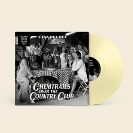 Lana Del Rey - Chemtrails Over the Country Club (PRE ORDER) (LP)