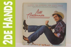 Bill Anderson ‎– Peanuts And Diamonds And Other Jewels (LP) G90
