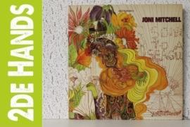 Joni Mitchell - Joni Mitchell (LP) K20
