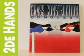 Brass Construction – Conquest (LP) K10