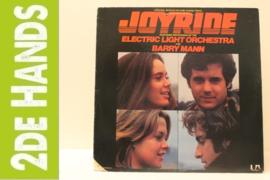 Various – Joyride (Original Motion Picture Sound Track) (LP) D90