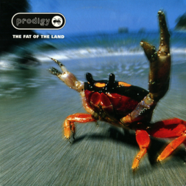 The Prodigy ‎– The Fat Of The Land (2LP)