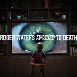 Roger Waters ‎– Amused To Death (2LP)