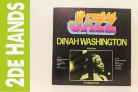 Dinah Washington – Dinah Washington (LP) J60