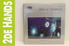George Gershwin – Rhapsody In Blue / Ein Amerikaner In Paris(LP) J50