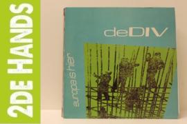 De Div – Europa Is Hier (LP) D40