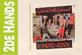 V'Moto-Rock – Garázskijárat (LP) H10