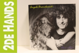 Angelo Branduardi – Pane E Rose (LP) E40