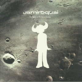 Jamiroquai ‎– The Return Of The Space Cowboy (2LP)