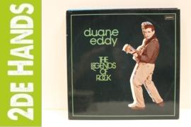 Duane Eddy – The Legends Of Rock (2LP) A60