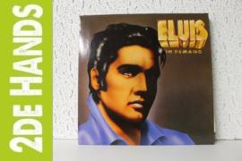 Elvis Presley – Elvis In Demand (LP) D10