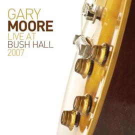 Gary Moore - Live At Bush Hall 2007 (2LP)