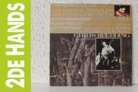 Chris Spedding – Just Plug Him In! (LP) B90