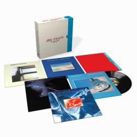 Dire Straits - Complete Studio Albums 1978-1991 (8LP BOX)