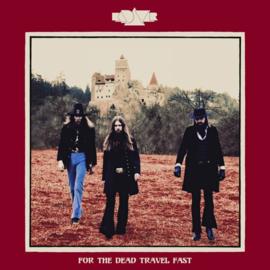 Kadavar - For the Dead Travel Fast LP)