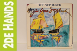 The Ventures – The Jim Croce Songbook (LP) D80