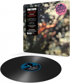Pink Floyd - Obscured by Clouds (LP)
