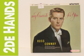 Russ Conway ‎– My Concerto For You (LP) G10