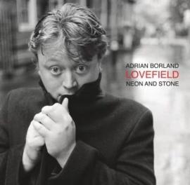 Adrian Borland - Lovefield (Neon and Stone) (RSD 2021) (LP)